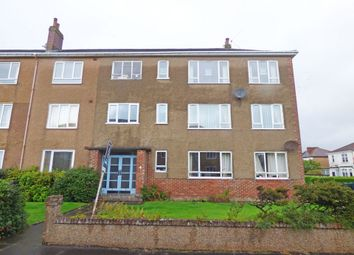 Thumbnail 2 bed flat for sale in Sommerville Place, Helensburgh