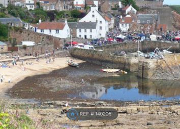 Thumbnail 2 bed flat to rent in Westgate North, Anstruther