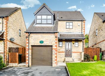 Thumbnail 3 bed detached house for sale in Heaton Gardens, Paddock, Huddersfield
