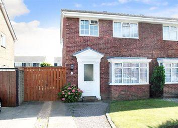Thumbnail 4 bed semi-detached house to rent in Leeward Road, Littlehampton