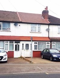 Thumbnail 3 bed terraced house to rent in Lansbury Drive, Hayes