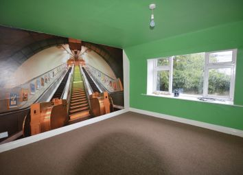 Thumbnail 2 bed flat to rent in High Street, Rothbury, Morpeth