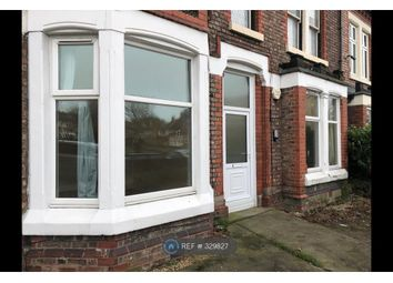 Thumbnail 2 bed flat to rent in Hoseside Road, Wallasey