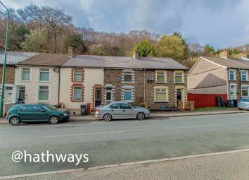Thumbnail 2 bedroom terraced house for sale in Aberbeeg Road, Aberbeeg, Abertillery
