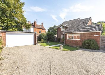 Thumbnail 3 bed detached house for sale in St. Johns Road, Mortimer Common