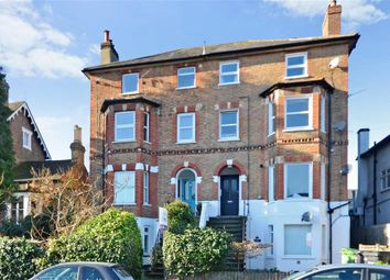 Thumbnail 1 bedroom maisonette for sale in Kingston Road, Leatherhead, Surrey
