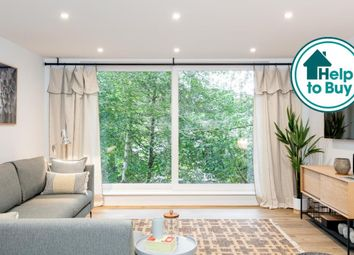 Thumbnail 1 bedroom flat for sale in Wootton Mount, Bournemouth, Dorset