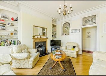 Thumbnail 4 bedroom flat to rent in Morpeth Mansions, Morpeth Terrace, London