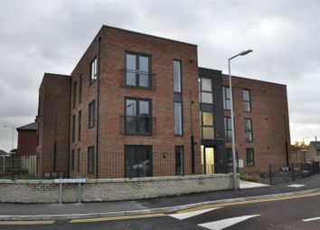 Thumbnail 2 bed flat for sale in Stockport Road East, Bredbury, Stockport