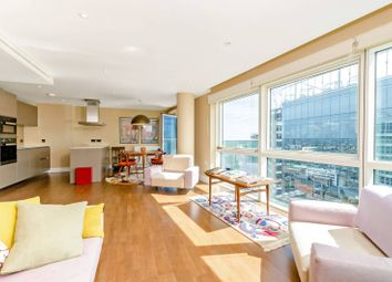 3 bed flat for sale in Crawford Building, Whitechapel High Street, Aldgate, London E1
