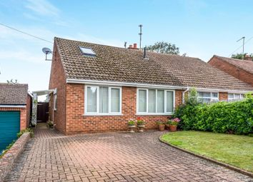 Thumbnail 3 bed semi-detached house for sale in The Avenue, Welford Road, Kingsthorpe, Northampton