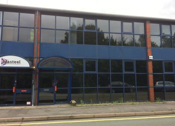 Thumbnail Office to let in First Floor 5 Three Spires House, Station Road, Lichfield