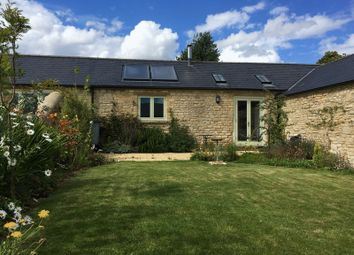 Thumbnail 2 bed semi-detached house to rent in Station Road, Eynsham, Witney