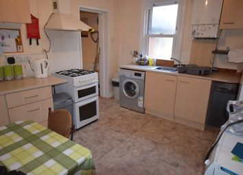 Thumbnail 3 bed flat to rent in Merrial Street, Newcastle-Under-Lyme