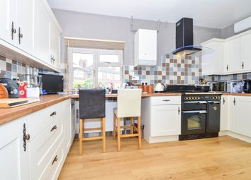 Thumbnail 3 bedroom detached house for sale in Hillburn Road, Wisbech