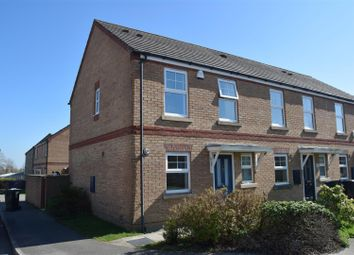 Thumbnail 2 bed semi-detached house for sale in Braine Croft, Buttershaw, Bradford