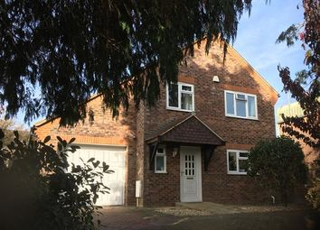 Thumbnail 3 bedroom detached house for sale in Pound Close, Petworth
