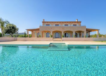 Thumbnail 5 bed villa for sale in 07691, S' Alqueria Blanca, Spain