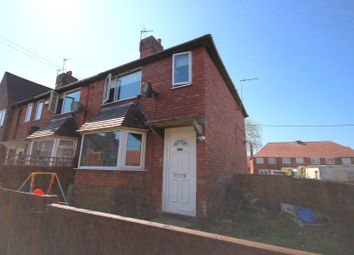 Thumbnail 3 bed end terrace house for sale in Charles Street, Coventry