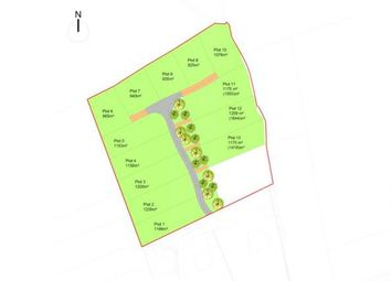 Thumbnail Property for sale in North Carol Wood, The Avenue, Medburn, Northumberland