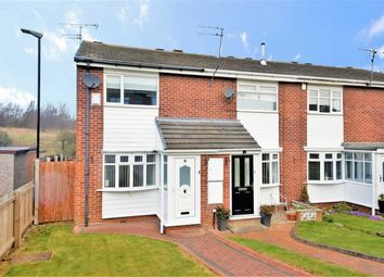 Thumbnail 2 bed end terrace house for sale in Withernsea Grove, Ryhope, Sunderland