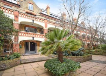 Thumbnail 1 bed flat to rent in Allitsen Road, London