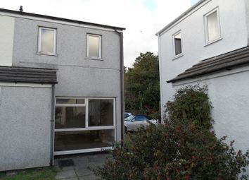 Thumbnail 3 bed end terrace house to rent in Dinorben Court, Bull Bay Road, Amlwch