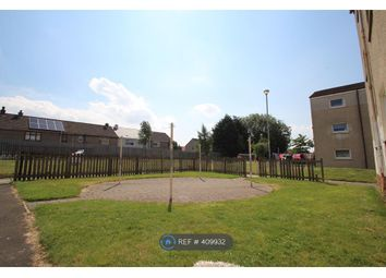 Thumbnail 3 bed flat to rent in Clunie Place, Coatbridge