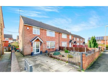 Thumbnail 3 bed semi-detached house for sale in Bedford Road, Kidsgrove