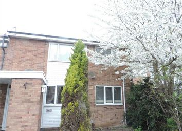 Thumbnail 2 bed maisonette to rent in Beckbury Road, Walsgrave, Coventry, West Midlands