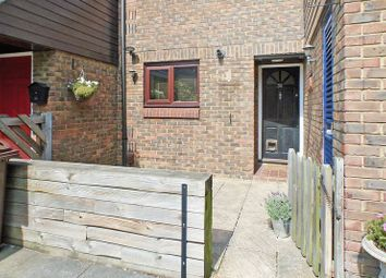 Thumbnail 1 bed flat for sale in Laybrook, Sandridge, St.Albans