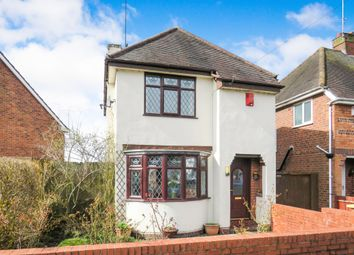 Thumbnail 3 bed detached house for sale in Bowstoke Road, Great Barr, Birmingham
