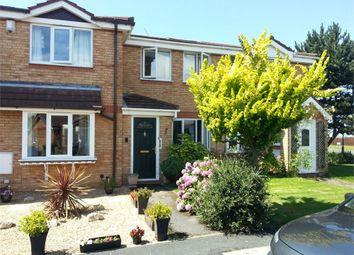 Thumbnail 2 bed terraced house for sale in The Hawthorns, Lytham St Annes, Lancashire