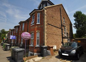 Thumbnail 2 bed flat for sale in Victoria Road, Guildford