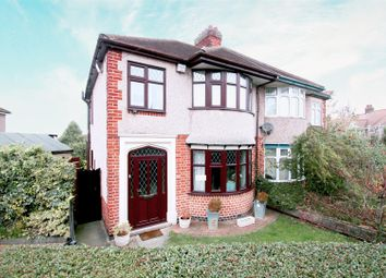 3 bed semi-detached house for sale in Belgrave Road, Wyken, Coventry CV2