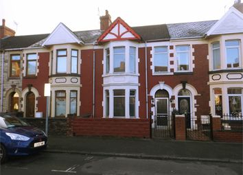 Thumbnail 3 bedroom terraced house for sale in Victoria Road, Port Talbot, West Glamorgan