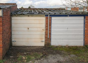 Thumbnail Parking/garage to rent in Sedgemoor Road, Stonehouse Estate, Coventry