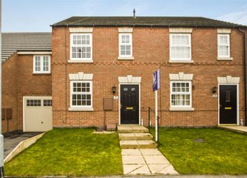 Thumbnail 3 bed town house for sale in The Grasslands, Rainworth, Mansfield
