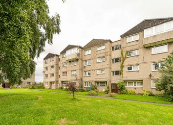 Thumbnail 1 bed flat for sale in 109/1 Stenhouse Drive, Edinburgh