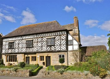 Thumbnail Property for sale in High Street, Badsey, Evesham