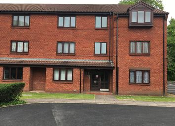 Thumbnail 1 bed property to rent in Knights Close, Erdington, Birmingham