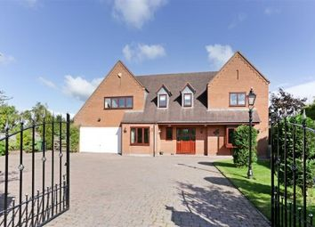 Thumbnail 5 bed detached house for sale in Cider Mill Lane, Bradley Green, Worcestershire
