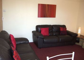 Thumbnail 5 bedroom maisonette to rent in Simonside Terrace, Heaton, Newcastle Upon Tyne