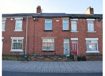 Thumbnail 3 bed terraced house for sale in Holyoake Terrace, Washington