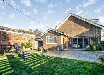 Thumbnail 3 bed detached house for sale in The Street, Ulcombe, Maidstone