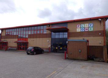 Thumbnail Warehouse for sale in Unit 2, Eddington Lane, Eddington Business Park, Herne Bay, Kent