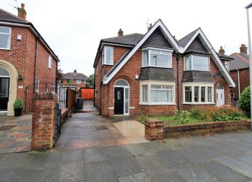 Thumbnail 3 bedroom semi-detached house to rent in Inver Road, Bispham