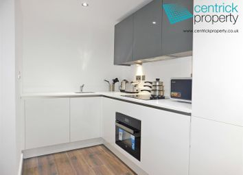 Thumbnail 1 bed flat to rent in Madison House, 94 Wrentham Street, Birmingham