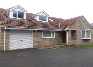 Thumbnail 3 bed detached house to rent in Woodthorpe Lane, Sandal, Wakefield