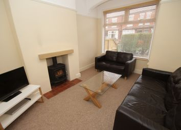 Thumbnail 4 bed semi-detached house to rent in Leyland Avenue, Didsbury, Manchester
